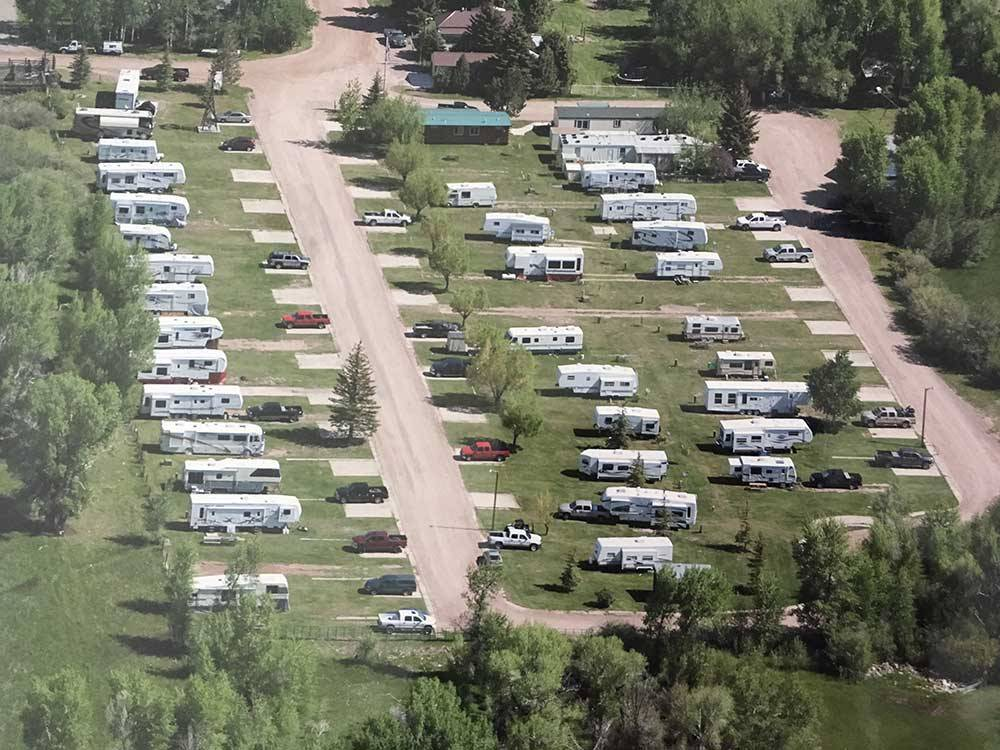 Fort Bridger RV Park - Fort Bridger campgrounds | Good Sam Club