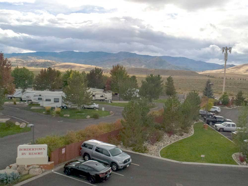 Bordertown Casino Rv Resort Reno Campgrounds Good Sam Club