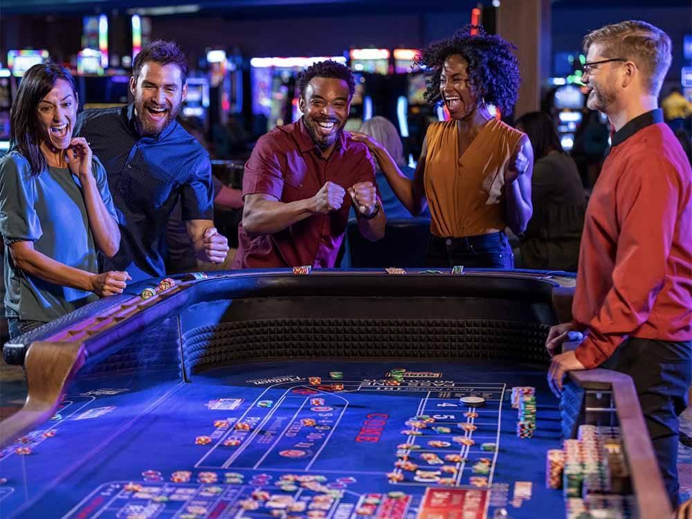 Casino camping la casino game home in pc software