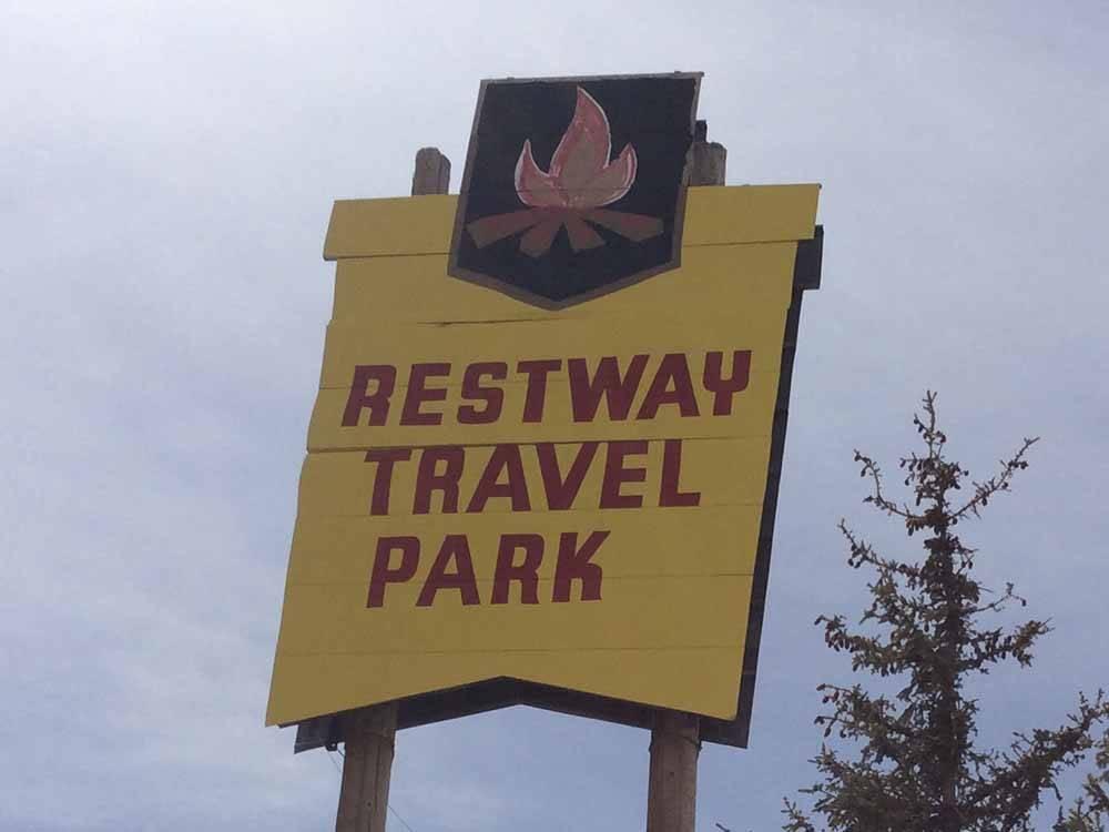 Cheyenne Wyoming RV Parks
