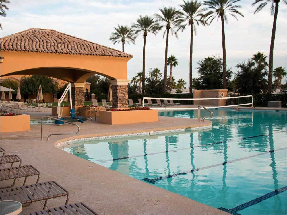 Palm Creek Golf Rv Resort Casa Grande Campgrounds Good