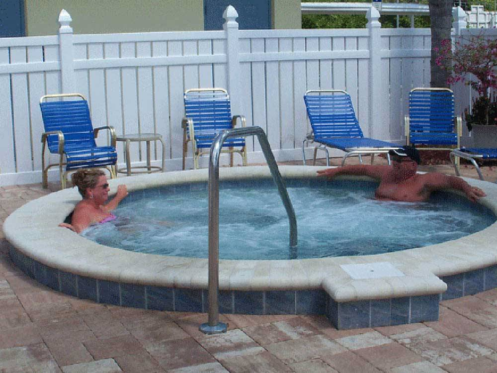 Yankee Traveler Rv Park Largo Campgrounds Good Sam Club