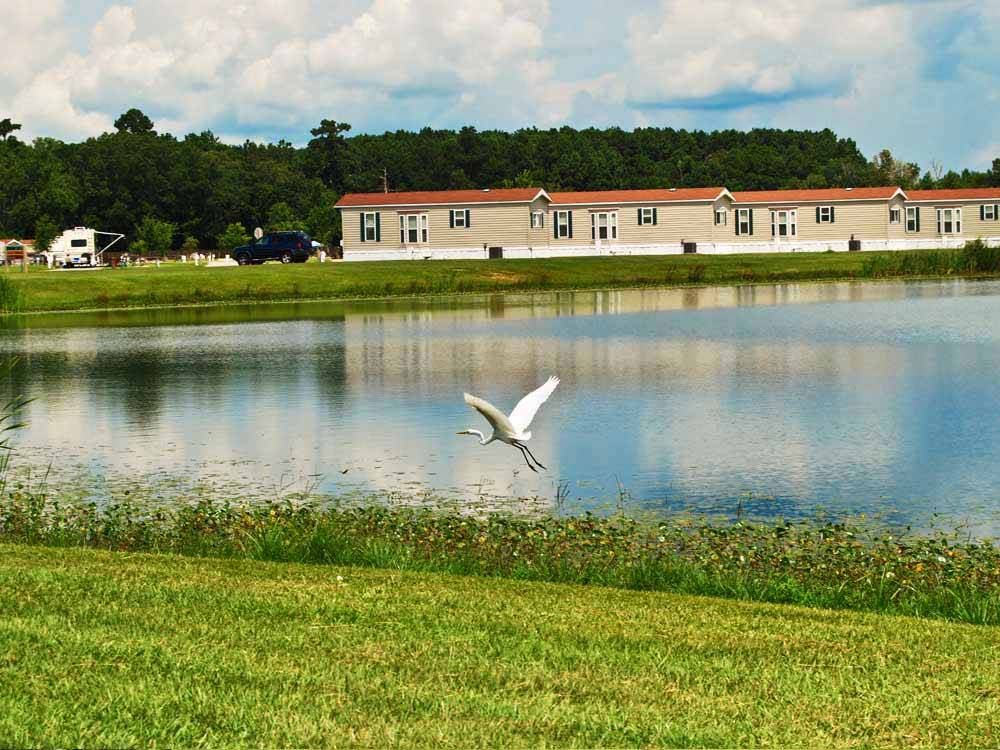 Coushatta Luxury Rv Resort At Red Shoes Park Kinder La