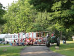 View larger image of SPRUCE ROW CAMPGROUND  RV PARK at ITHACA NY image #5