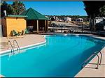 View larger image of Beautiful swimming pool at MESA VERDE RV RESORT image #3