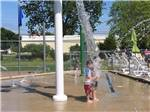 CEDARLANE RV PARK at PORT CLINTON OH image #4