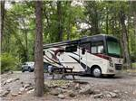 View larger image of MOUNTAIN VISTA CAMPGROUND at STROUDSBURG PA image #1