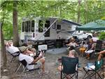 View larger image of MOUNTAIN VISTA CAMPGROUND at STROUDSBURG PA image #3