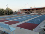 View larger image of Outdoor shuffleboard court at HO HO KAM RV PARK image #9