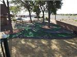 View larger image of Miniature golf course next to street at GRAND JUNCTION KOA image #3