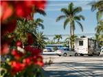 View larger image of RVs and truck and trailers camping at BOYDS KEY WEST CAMPGROUND image #3