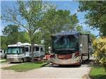 View larger image of RVs camping  at AUSTIN LONE STAR RV RESORT image #1