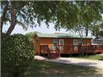 View larger image of Lodging out in the country at AUSTIN LONE STAR RV RESORT image #3