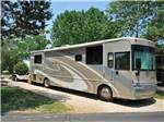 View larger image of RV pulling trailer at AUSTIN LONE STAR RV RESORT image #7