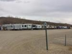 View larger image of WESTERN HILLS CAMPGROUND at RAWLINS WY image #3
