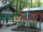 View larger image of Office area at BEAR DEN FAMILY CAMPGROUND AND CREEKSIDE CABINS image #2