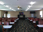 View larger image of Community dining room at ORANGE GROVE MOBILE HOME  RV PARK image #6