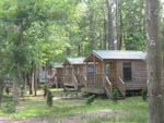 View larger image of Lodging out in the country at TIMBERLAND LAKE CAMPGROUND image #4