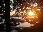 Lake Dubay Shores Campground
