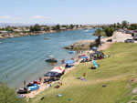 Needles Marina RV Park