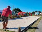 View larger image of Pool at the lodge at PORT ST LUCIE RV RESORT image #6