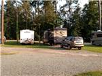 The Pines RV Campground