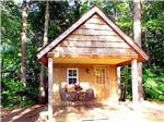 View larger image of Lodging at AMERICAN HERITAGE RV PARK image #3