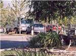 View larger image of RV at campsite at DAYS END RV PARK image #2