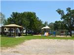 View larger image of Weight room at HWY 71 RV PARK image #7