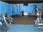View larger image of RV truck and trailers camping at HWY 71 RV PARK image #8