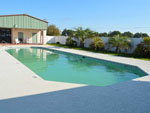 View larger image of Pool at the lodge at HWY 71 RV PARK image #12