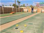 View larger image of Book library at DESERT SHADOWS RV RESORT image #11