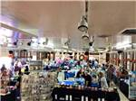 View larger image of Senior citizens playing cards at DESERT SHADOWS RV RESORT image #12