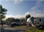 View larger image of View of campground at RIVER VISTA RV RESORT image #2