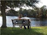 View larger image of KISSIMMEE SOUTH RV RESORT at DAVENPORT FL image #2
