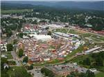 State Fair Of West Virginia Campground