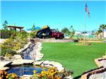 View larger image of WINE RIDGE RV RESORT  COTTAGES at PAHRUMP NV image #2