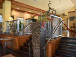 View larger image of Inside of the main clubhouse at EVERGLADES ISLE MOTORCOACH RESORT  MARINA image #5