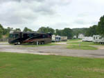 View larger image of RVs and trailers at campgrounds at SOUTHGATE RV PARK OF FAYETTEVILLE image #5