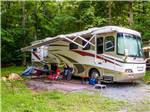 View larger image of RV at campsite at PA DUTCH COUNTRY RV RESORT image #1
