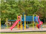 View larger image of Playground  at PA DUTCH COUNTRY RV RESORT image #4