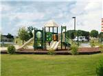 View larger image of Playground  at FUN TOWN RV PARK AT WINSTAR image #2