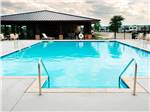 View larger image of Swimming pool with lodging at FUN TOWN RV PARK AT WINSTAR image #4