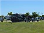 View larger image of RVs and trailers at FUN TOWN RV PARK AT WINSTAR image #12