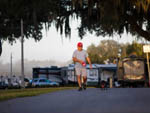 View larger image of PARADISE OAKS RV RESORT at BUSHNELL FL image #4