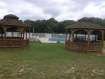 View larger image of Swimming pool at BROOKVILLE CAMPGROUND image #5