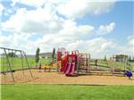 View larger image of CAMROSE EXHIBITION TRAIL RV PARK at CAMROSE AB image #2