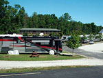 Village Inn On the Lake Hotel & RV Park