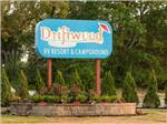 Driftwood RV Resort & Campground