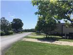 View larger image of Inside of the exercise room at TRIPLE T RV RESORT image #4